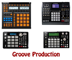 DJ Groove Production