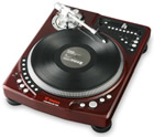 Vestax: PDX-3000MKII Turntable