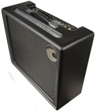 Port City: Pearl Combo Guitar Amp
