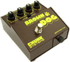 Chunk Systems: Brown Dog Gated Bass Fuzz