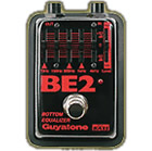 Guyatone: BE2 Bottom Equalizer