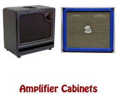 Amplifier Cabinets