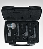 shure microphone bundle