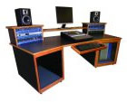 Sound Construction Studio Desk