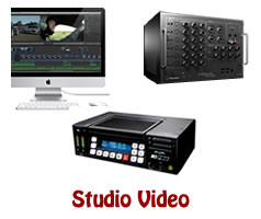 Video Recording Studio
